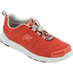 Women's Propet Travel Walker II Coral Mesh