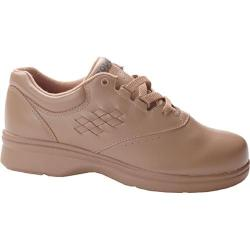 Women's Propet Vista Walker Taupe Smooth