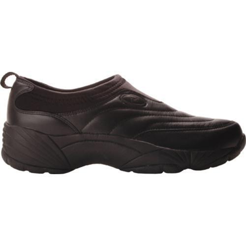 Men's Propet Wash & Wear Slip-On™ Black