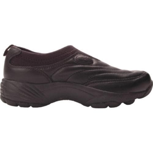 Women's Propet Wash & Wear Slip-On? Black