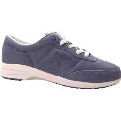 Women's Propet Washable Walker Royal Blue/White