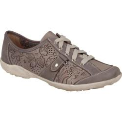 Women's Remonte Dorndorf Liv 19 Grey/White Iron