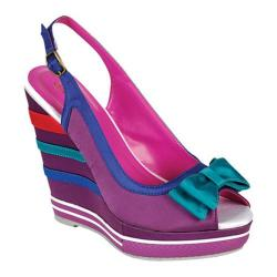 Women's Reneeze Carina-02 Purple