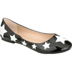 Women's Reneeze Daisy-01 Black