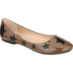 Women's Reneeze Daisy-01 Coffee