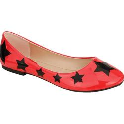 Women's Reneeze Daisy-01 Red