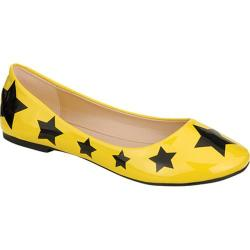 Women's Reneeze Daisy-01 Yellow