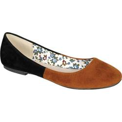 Women's Reneeze Daisy-02 Camel/Black