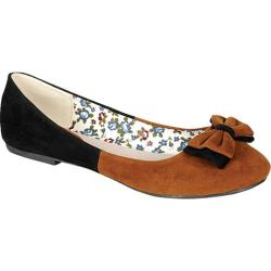 Women's Reneeze Daisy-03 Camel/Black