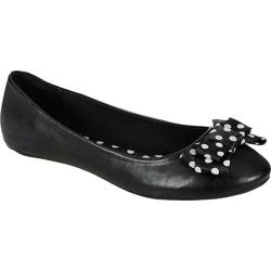 Women's Reneeze Earn-01 Black