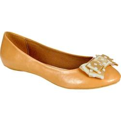 Women's Reneeze Earn-01 Camel