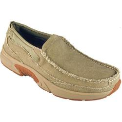 Men's Rugged Shark Annapolis 3 Khaki Canvas