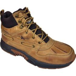 Men's Rugged Shark Portage High Whiskey Leather