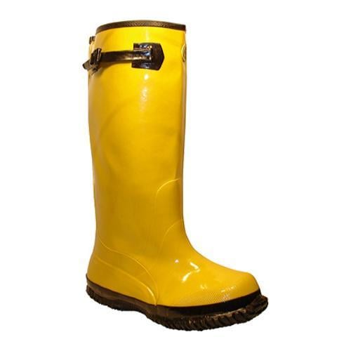 Men's Tingley 17in Slush Boot Yellow