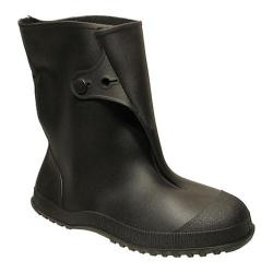 Men's Tingley Workbrutes PVC 10in Boot Black
