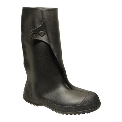Men's Tingley Workbrutes PVC Knee Boot Black