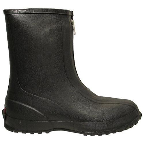 Men's Tingley Zipper Arctic Boot Black