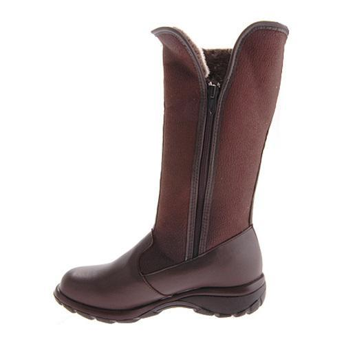 Women's Toe Warmers Shelter Dark Brown