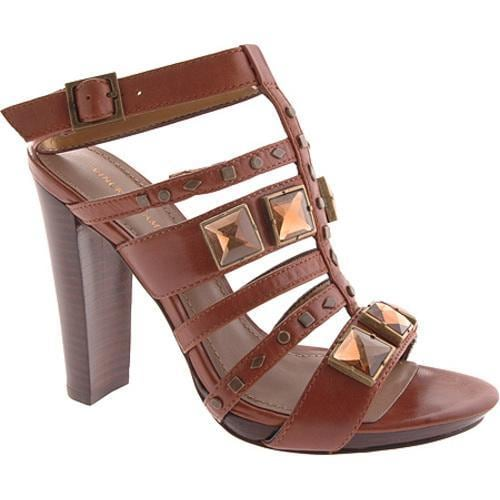 Women's Vince Camuto Celeste Teddy Brown Pull Up Goat
