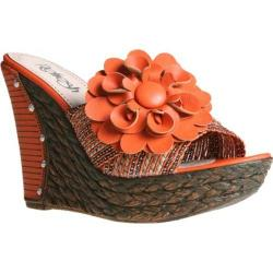 Women's Westbuitti Bobi 02 Orange