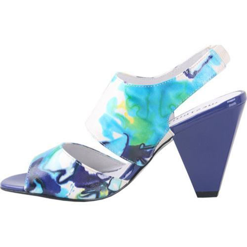 Women's Westbuitti Cathy Blue