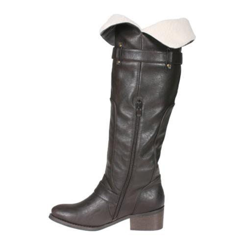Women's Westbuitti Colin 3 Brown
