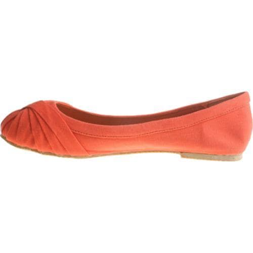 Women's Westbuitti Lauren 01 Orange