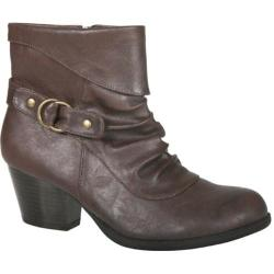 Women's Westbuitti Lola 1 Brown