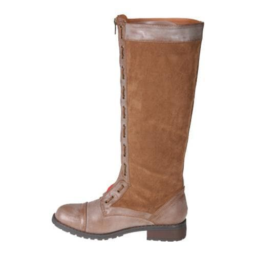 Women's Westbuitti Melly Camel