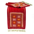 Hand-stitched Table Runner (India)