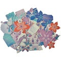Magic Happens Collectables Cardstock Die-Cuts 50/Pkg-