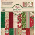 "Rejoice Collection Pack 12""X12""-18 Double-Sided Papers + Sticker Sheet"