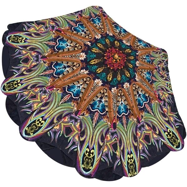 Dancing Kaleidoscope Umbrella-