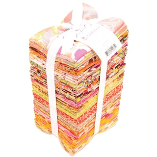 Pagoda Lullaby 18x21-inch Fat Quarters (Set of 30)