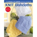 Leisure Arts-Knit Dishcloths