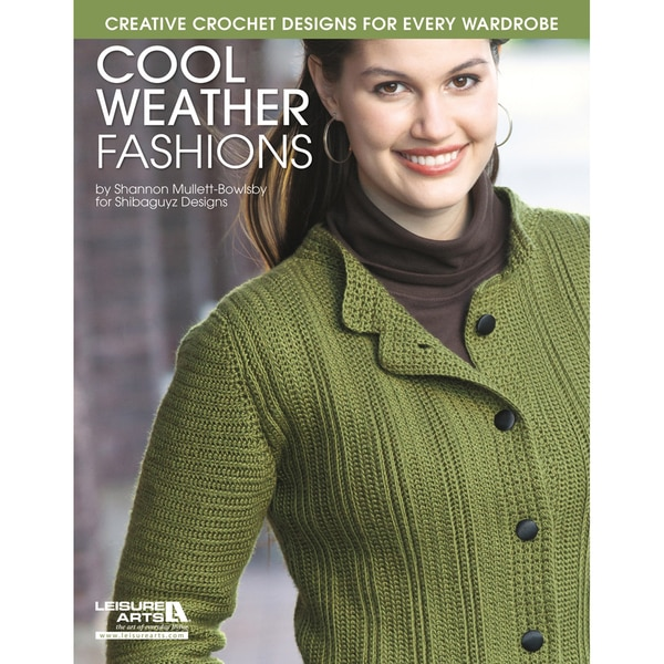 Leisure Arts-Cool Weather Fashion