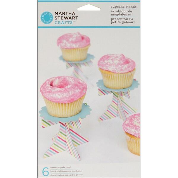 Single Cupcake Stand-Modern Festive