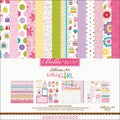 "Birthday Girl Collection Kit 12""X12""-"