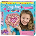 Sticky Mosaics Box Kit-Heart