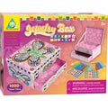 Sticky Mosaics Box Kit-Jewelry