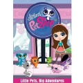 The Littlest Pet Shop: Blythe's Big Adventure (DVD)