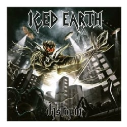 ICED EARTH - DYSTOPIA: LIMITED BOXSET