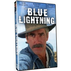 The Blue Lightning (DVD)