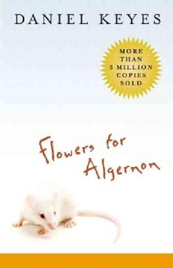 Flowers for Algernon (Paperback)