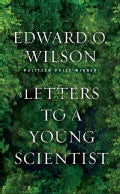 Letters to a Young Scientist (Hardcover)