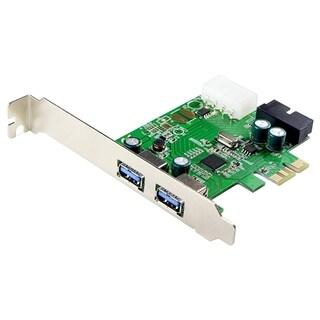 SYBA Multimedia USB 3.0 PCI-e Controller Card