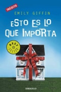 Esto es lo que importa / Heart of the Matter (Paperback)