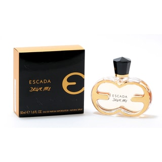 Escada Desire Me Women's 1.7-ounce Spray Perfume