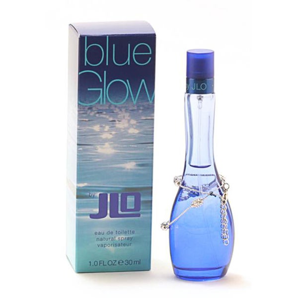 J-Lo Blue Glow 1-ounce Eau de Toilette Spray