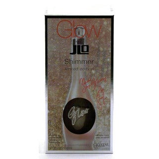 Glow by J-Lo 1.7-Ounce Limited Edition Body Shimmer